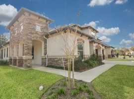 4303 Lake Run - Model Home