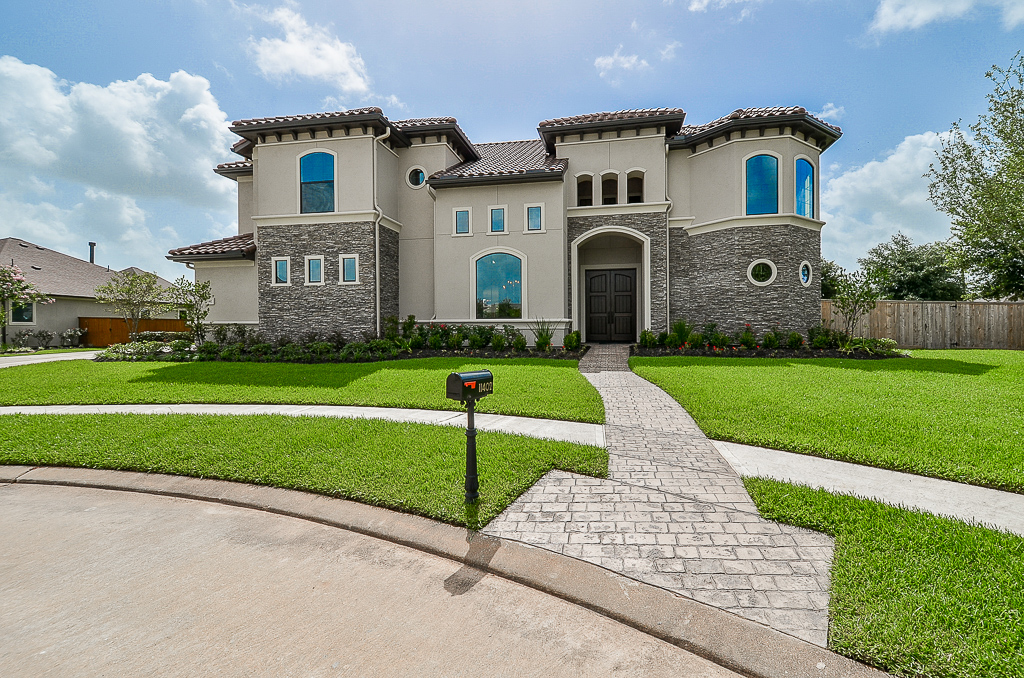 11402 Via Fontana Westport Homes