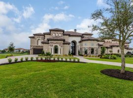8 Majestic View - MODEL HOME